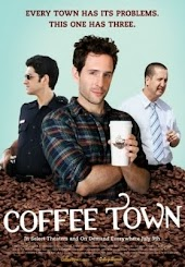 COFFEE TOWN | FilmBuff