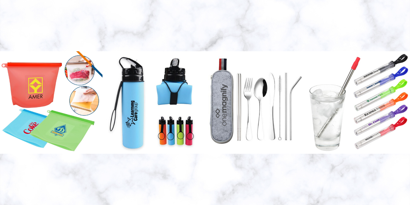 eco-friendly kitchen promo products