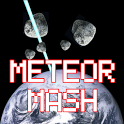 Meteor Mash Space Shooter Free icon