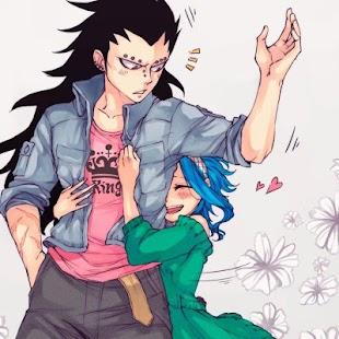Anime Fan Art Wallpapers v24 - náhled
