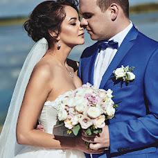 Wedding photographer Aleksandr Vitkovskiy (AlexVitkovskiy). Photo of 21.01.2016