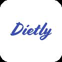 Panel Dietly icon