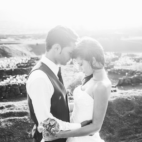 Wedding photographer Carlos Díaz-Recio (dazrecio). Photo of 27.01.2014