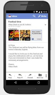 Rediffmail Professional App Latest Version Download For Android 4