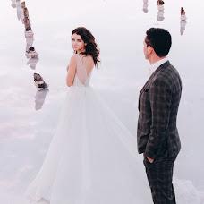 Wedding photographer Ramil Bashirov (ramilbashirov). Photo of 09.10.2018