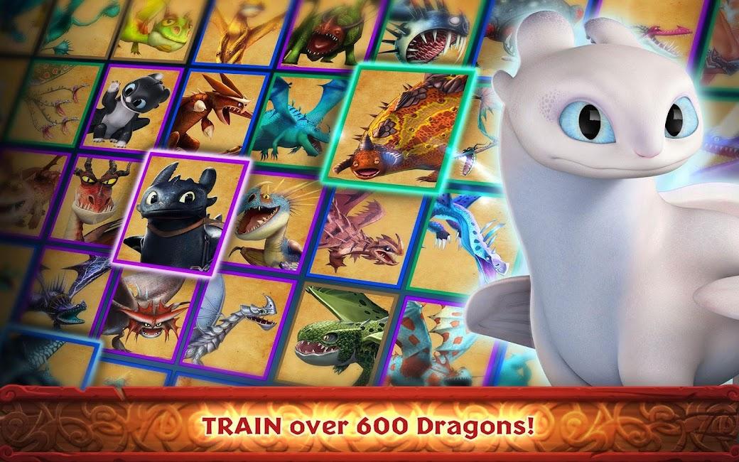 Dragons Rise of Berk MOD APK 1.55.14 2