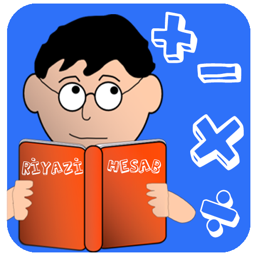 Riyazi Hesab app (apk) free download for Android/PC/Windows