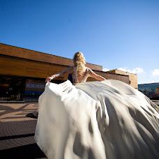 Wedding photographer Katerina Monich (katemonich). Photo of 28.08.2017