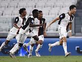 🎥 Serie A : La Juventus est championne d'Italie, La Lazio cartonne le Hellas Vérone, l'AS Roma s'impose de justesse
