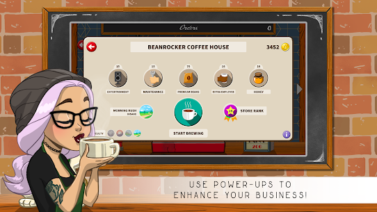 Express Oh: Coffee Brewing Game 5