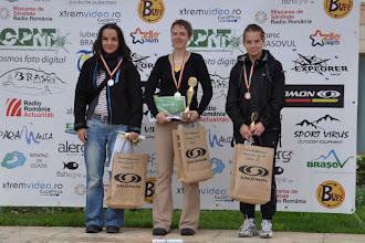 Photo: Semimaraton - feminin 30-39
