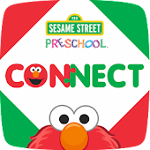SesameStreet Preschool Connect