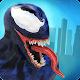 Venom Spider Superhero vs Amazing iron Spider hero (game)