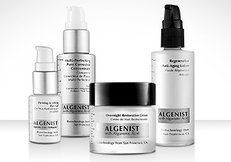 Photo of Algenest product from the beauty care section.