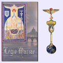 Handbook Legion of Mary icon