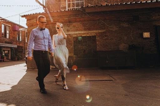 Düğün fotoğrafçısı Alina Postoronka (alinapostoronka). 03.11.2018 fotoları