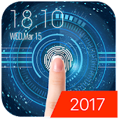 Lock Screen Security with Fingerprint