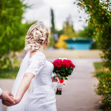 Wedding photographer Elena Smetanina (ElenaS88). Photo of 02.12.2015