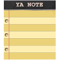 YaNote - yet another notepad icon