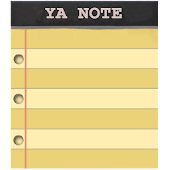 YaNote - yet another notepad