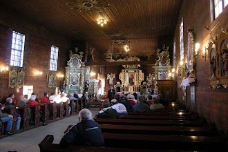 Photo: Kościół w Dębnicy