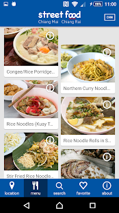Street Food Chiang Mai- screenshot thumbnail