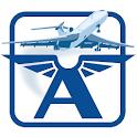 Аэропорт. Диспетчер. ПРО icon