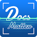 Docs Matter - Mobile OCR icon