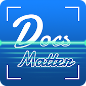Docs Matter - Mobile OCR