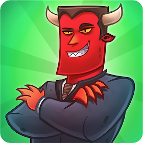 Idle Demon Clicker