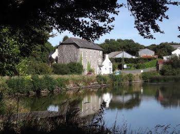moulin à Loguivy-Plougras (22)