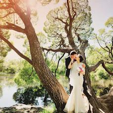 Wedding photographer Ekaterina Korchik (Delvitastudio). Photo of 03.07.2016