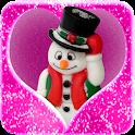 Sweet Christmas Photo Frames icon