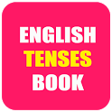 English Tenses Book icon