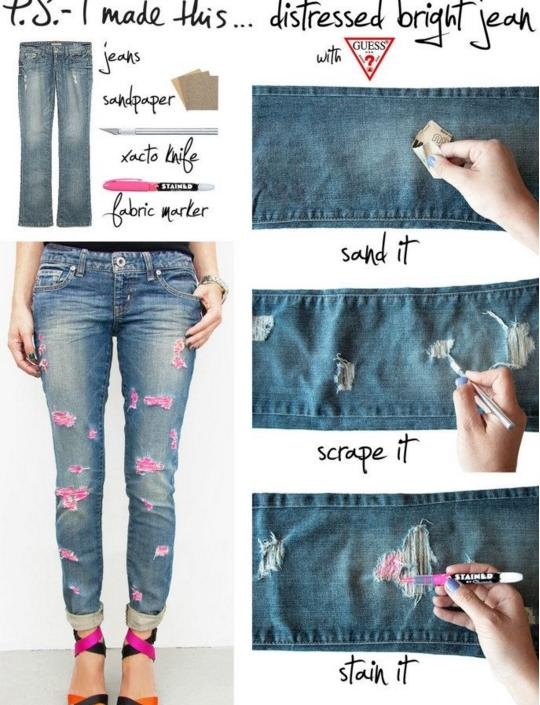 DIY Fashion Design Ideas- screenshot