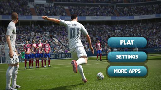 World Football League 2020 4.3 screenshots 7