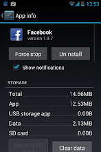 "Photo: ""Show notifications"" in App info"