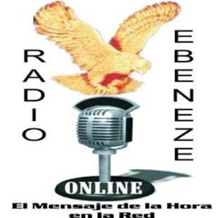 Radio Ebenezer Online - náhled