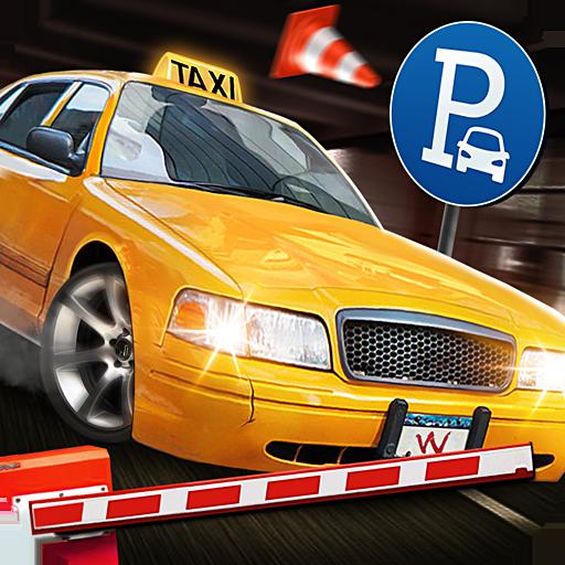 Real Park : Drive Simulator