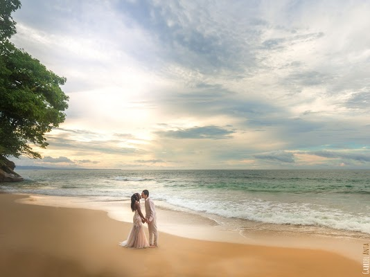 Fotógrafo de bodas Gabriel Anta (gabrielanta). Foto del 29.09.2016