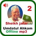 Sheikh Jafar Umdatul Ahkam mp3 offline (2) icon