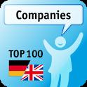 100 Companies Keywords icon