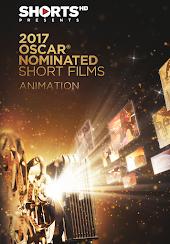 2017 Oscar Nominated Shorts Films - Animation