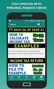 FinCalC – Financial Calculator India App Download For Android 7