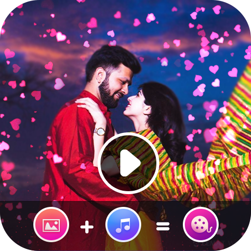 Baixar Love Photo Effect Video Maker para Android