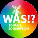 WAS-App icon