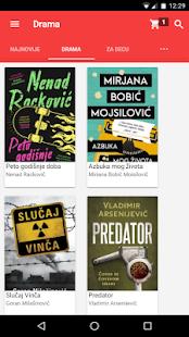 Knjige - Knjižara, vesti, citati, pesme i priče - náhled