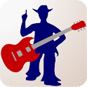 Rock 'N App - Awesome Legends icon