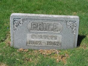 Photo: Price, Charles