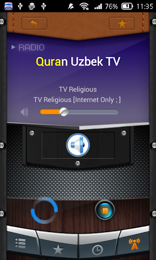 Radio Uzbek|玩新聞App免費|玩APPs